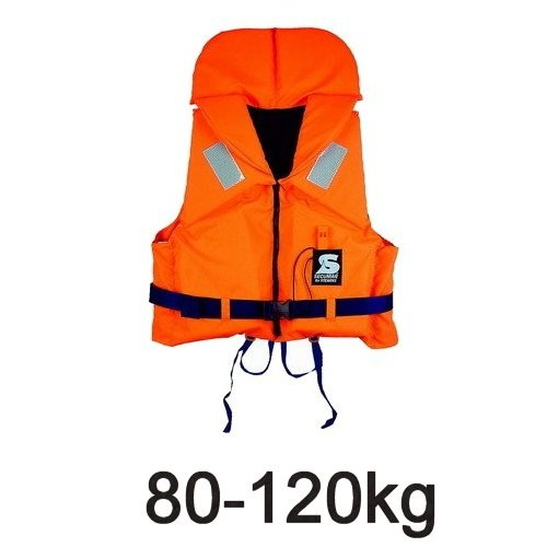 Secumar Rettungsweste Bravo 80-120kg