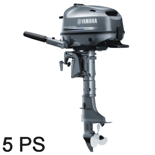Yamaha Außenbordmotor F5 AMHS
