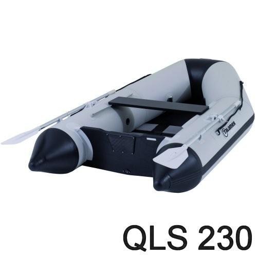 Talamex Schlauchboot QLS 230 Lattenboden