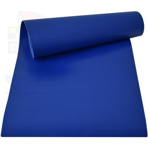LodeStar PVC-Flicken Königsblau