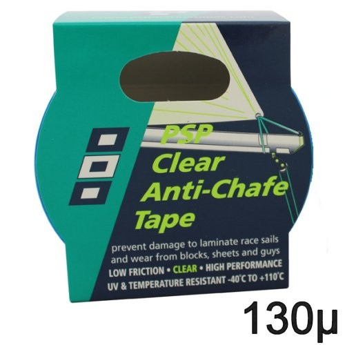 PSP Clear Anti-Chafe Tape 130µ Scheuerschutz