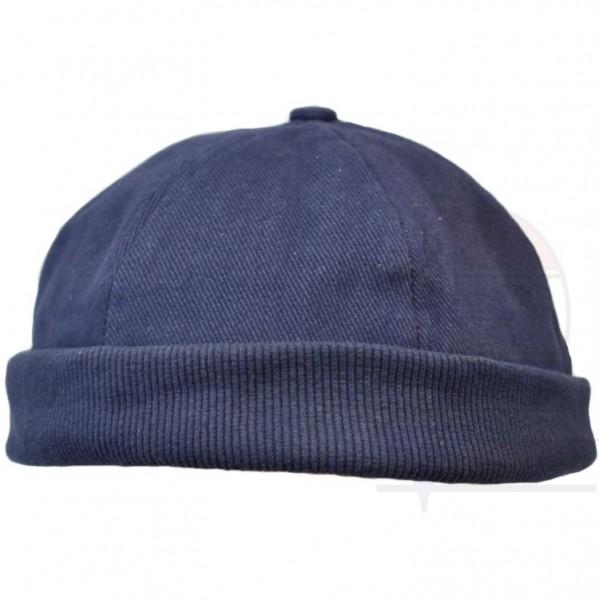 SeglerCap marineblau