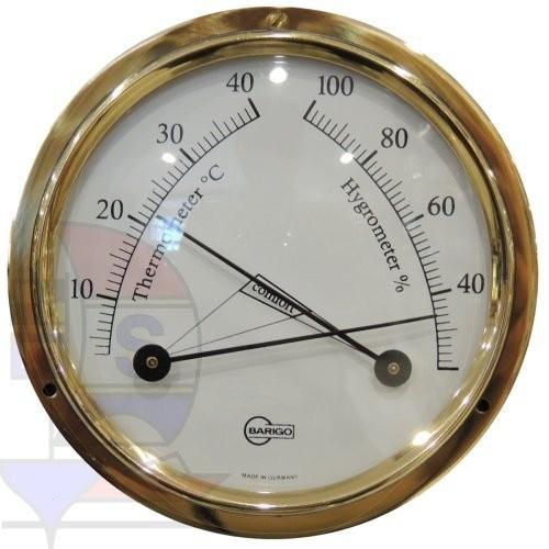 Barigo Tempo S Comfortmeter