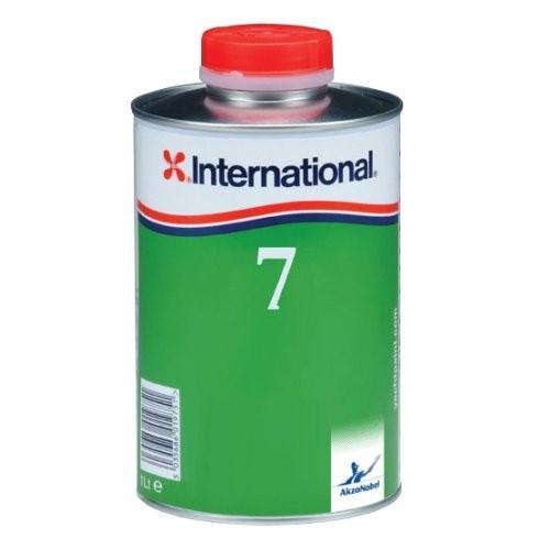 International Verdünnung Nr. 7 (1 Ltr.)