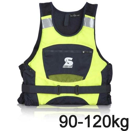 Secumar Regattaweste Jump Pro 90-120kg