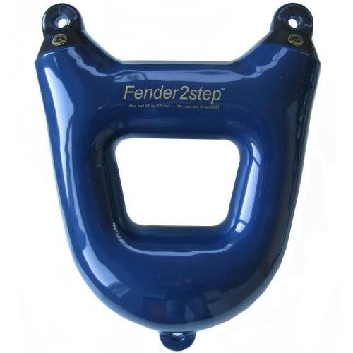 Fenderstep 2 blau
