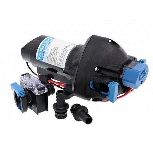 Jabsco PAR Max 2 Trinkwasserpumpe 12V