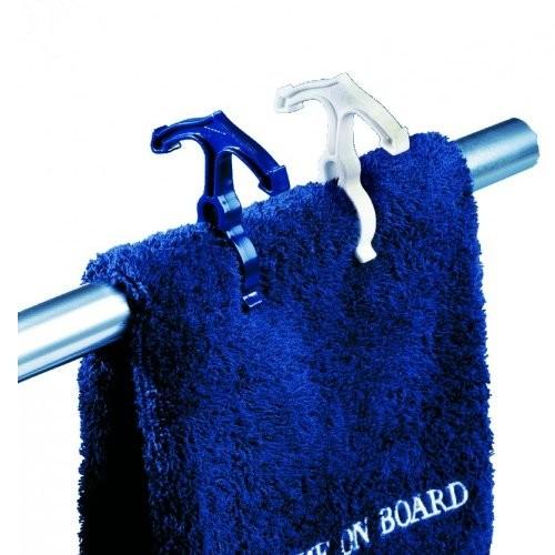 Wäscheklammern Ankerform 10 Stück