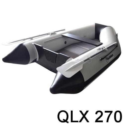 Talamex Schlauchboot QLX 270 Aluboden