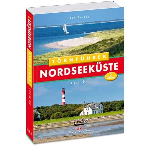 Törnführer Nordseeküste 2 / Werner