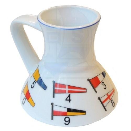 Kegeltasse-Mug Flaggen
