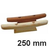 Holzklampe 250mm 2-Loch