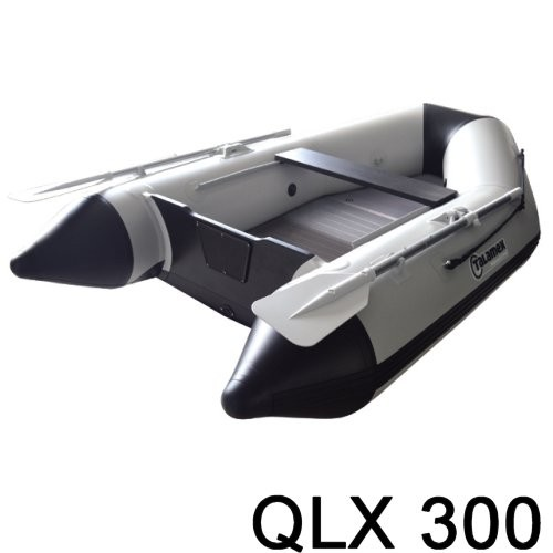 Talamex Schlauchboot QLX 300 Aluboden