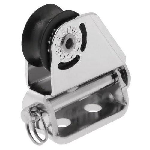 Sprenger Micro Block 1fach Umlenkblock kippbar 6mm