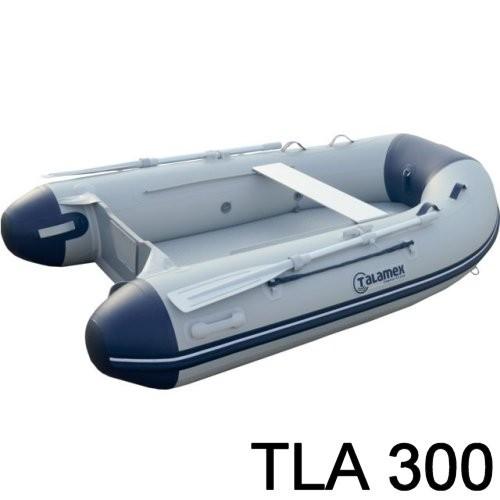 Talamex Schlauchboot TLA 300 Luftboden