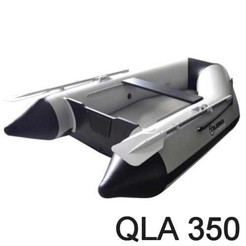 Talamex Schlauchboot QLA 350 Luftboden