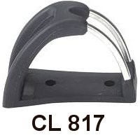 Clamcleat CL 817 Cage