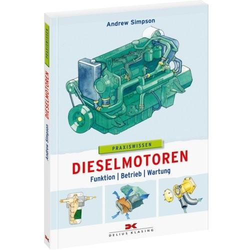 Praxiswissen - Dieselmotoren /  Simpson