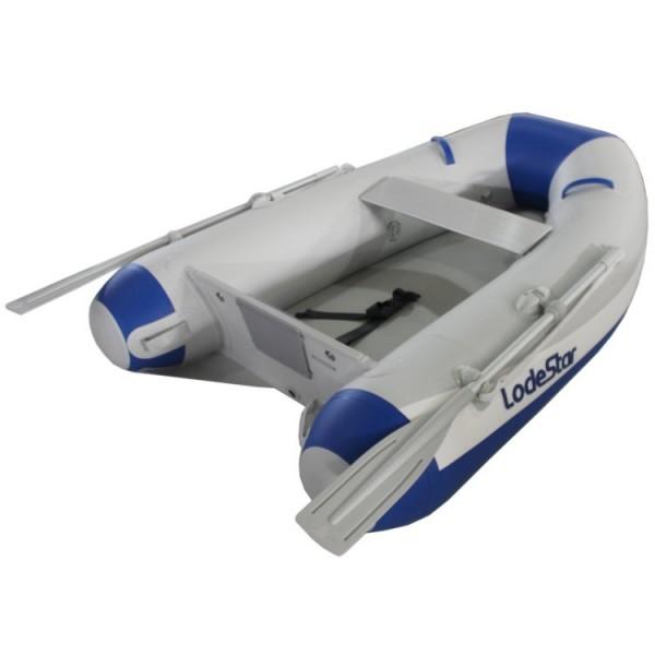 LodeStar Schlauchboot Ultra Light 220