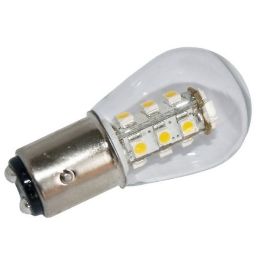 LED-Lampeneinsatz BAY 15d (15 LED)