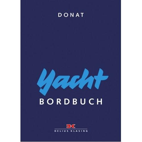 Yacht Bordbuch / Donat