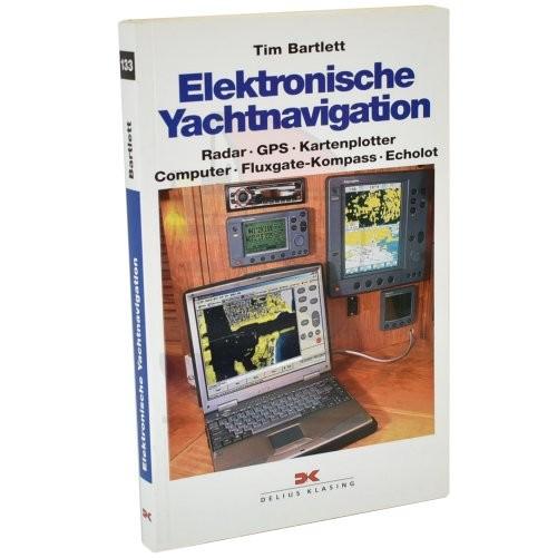 KYB 133 -  Elektronische Yachtnavigation / Bartlett