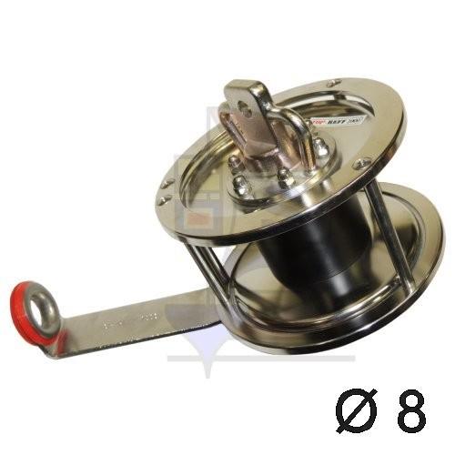 Top-Reff Fockroller Exklusiv B 8mm TR 1510
