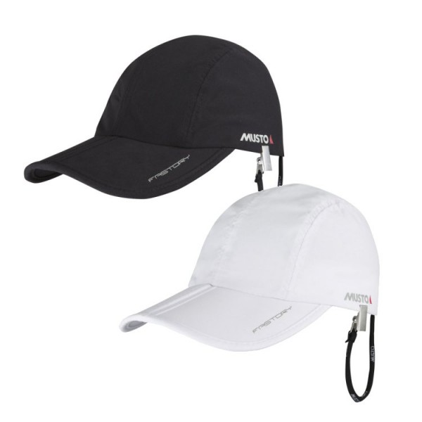 Musto Fast Dry Foldable Cap