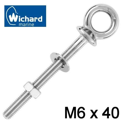 Wichard Augbolzen M6 x 40mm