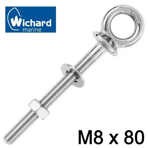 Wichard Augbolzen M8x80mm