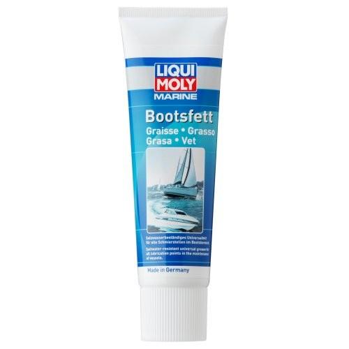Liqui Moly Bootsfett Mehrzweckfett 250g