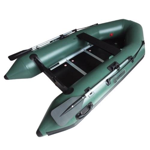 Talamex Schlauchboot GLW 300 Holzboden