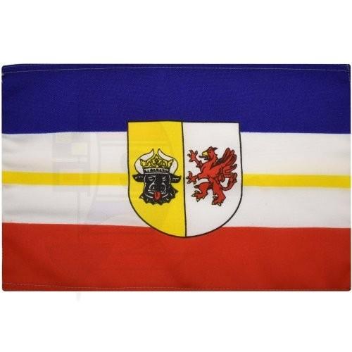 Flagge Mecklenburg-Vorpommern 20 x 30