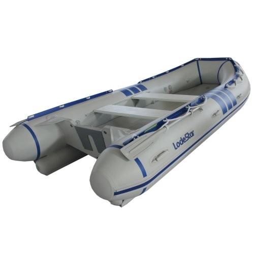 LodeStar Schlauchboot Trimax 3D-V 430 AIR