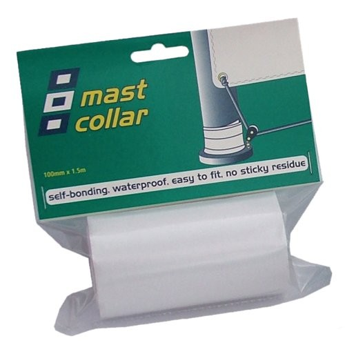 PSP Mast Collar Mastkragentape