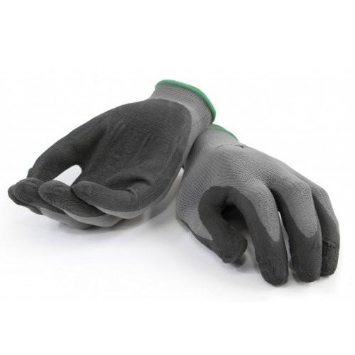 Zhik Handschuhe grau