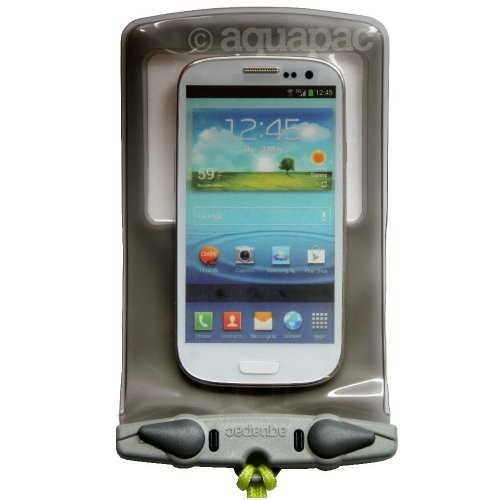 aquapac® Small Electronics Case wasserdichte Handytasche