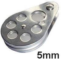 Wichard Block Draht 5mm