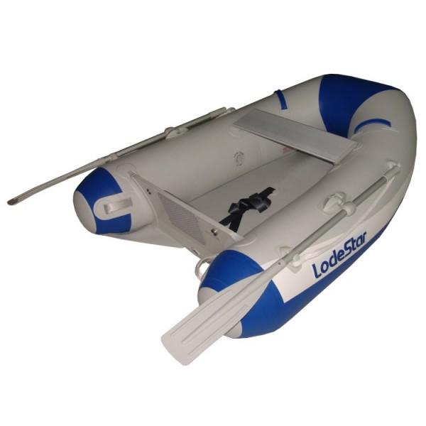 LodeStar Schlauchboot Ultra Light 195