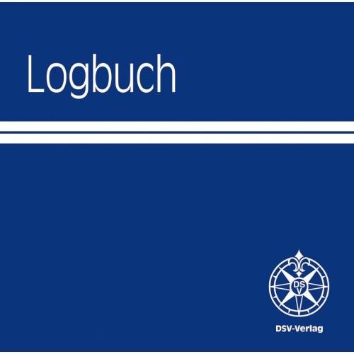 Logbuch der Kreuzer-Abteilung des Deutschen Segler-Verbandes II
