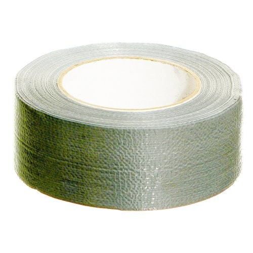 Gewebeklebeband Duct Tape 50mm x 50m