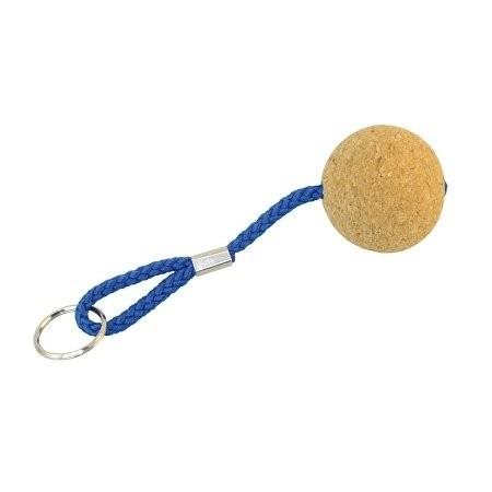 Schlüsselanhänger Korkball
