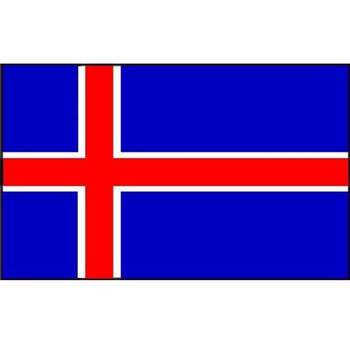 Flagge Gastland Island