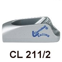 Clamcleat CL 211/2