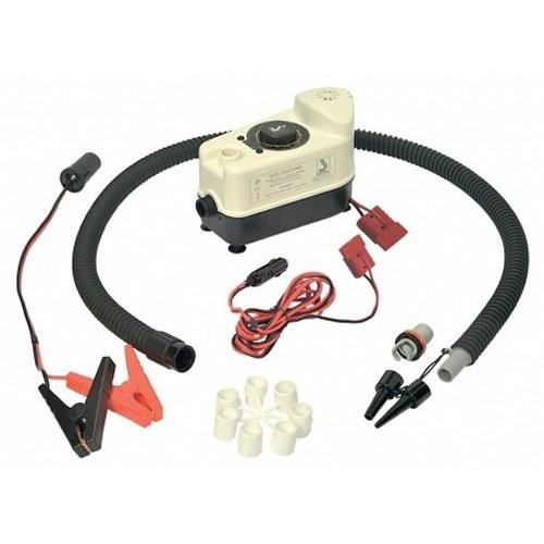 BRAVO elektrische Luftpumpe GE BP