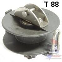 Barton Fockroller B 5mm BT 42334