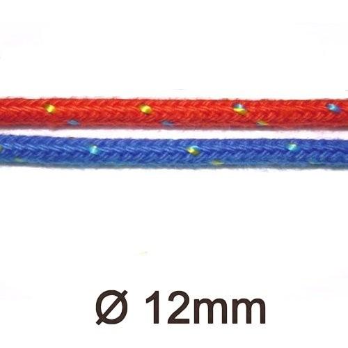 Leine Liros Color 12mm