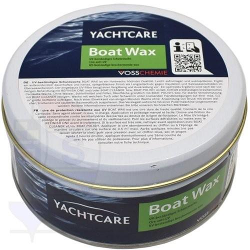 Oskar´s Boot-Wachs 300g (YachtCare !)