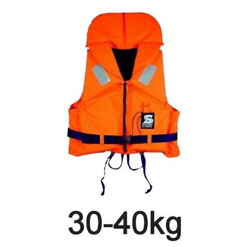 Secumar Rettungsweste Bravo 30-40kg