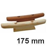 Holzklampe 175mm 2-Loch